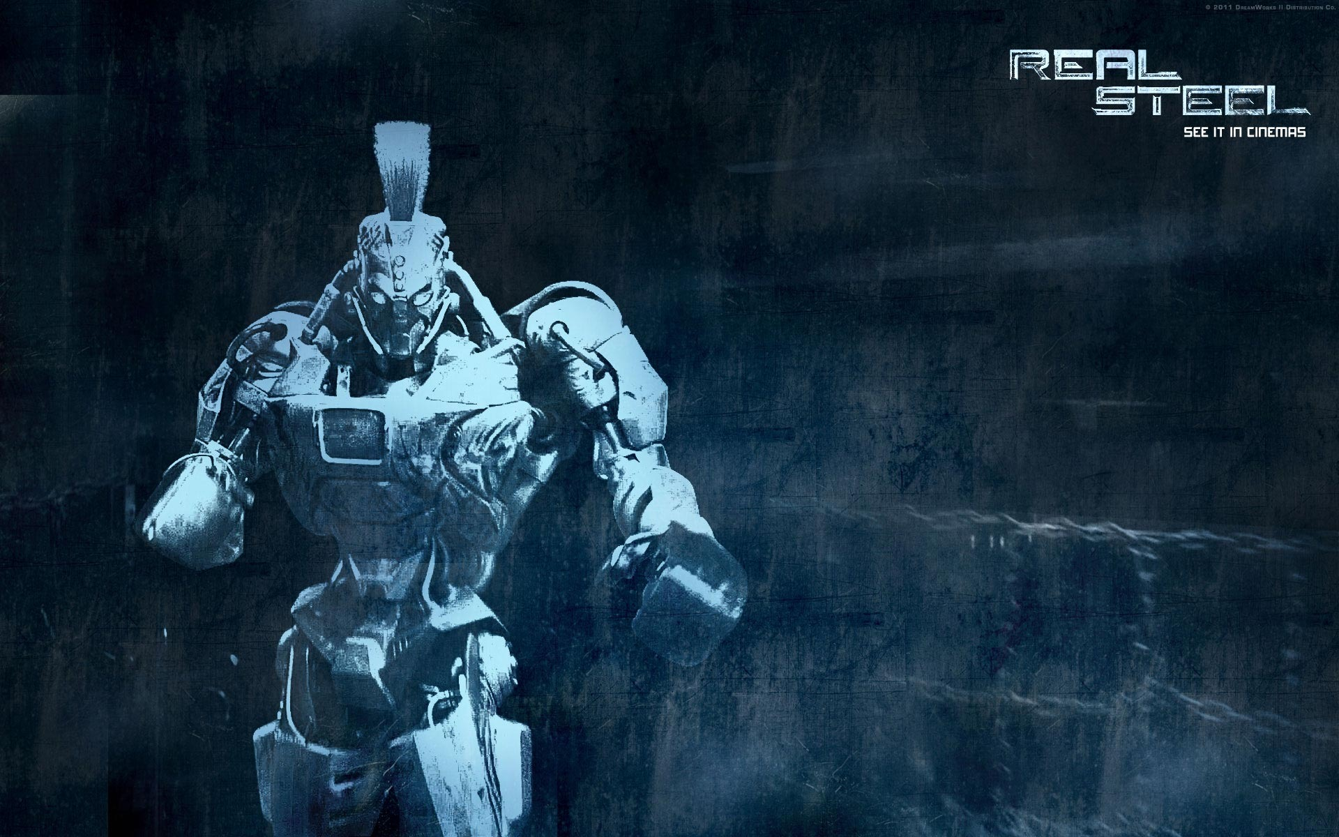 Real Steel Hd Wallpapers 9 1920x1200 Wallpaper Download Real