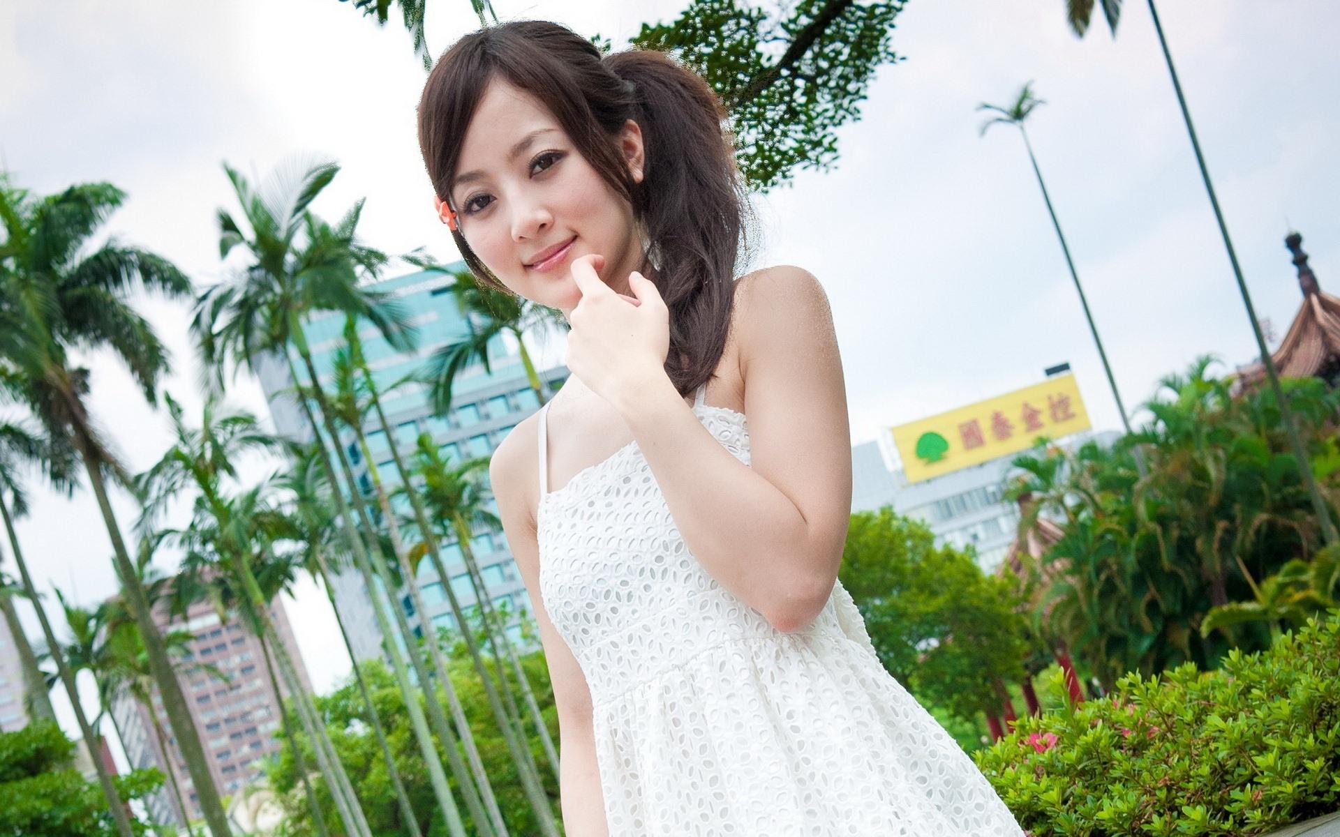 taiwan beaufiful girl mikako - photo #13