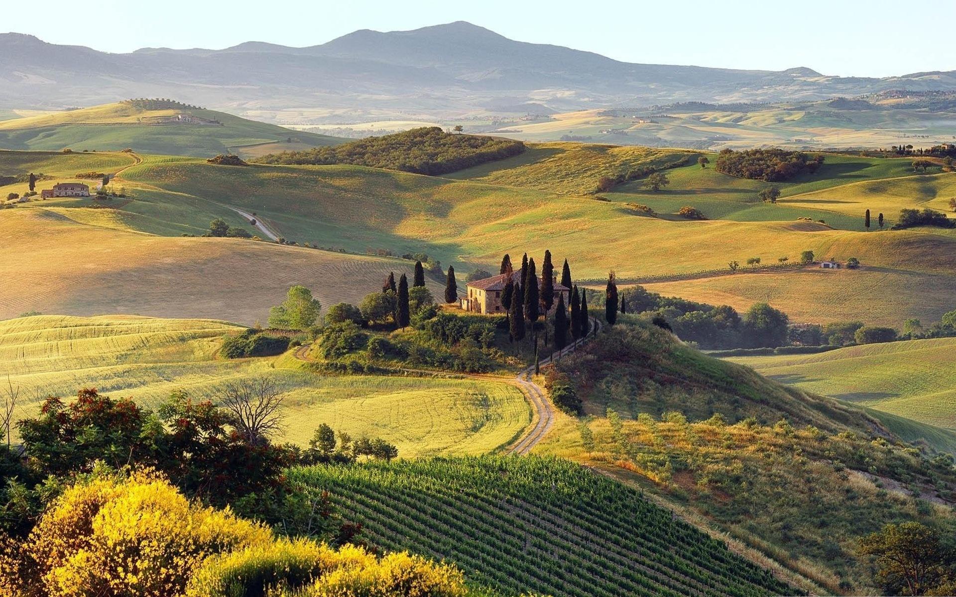 italian natural beauty scenery hd wallpaper #12 - 1920x1200
