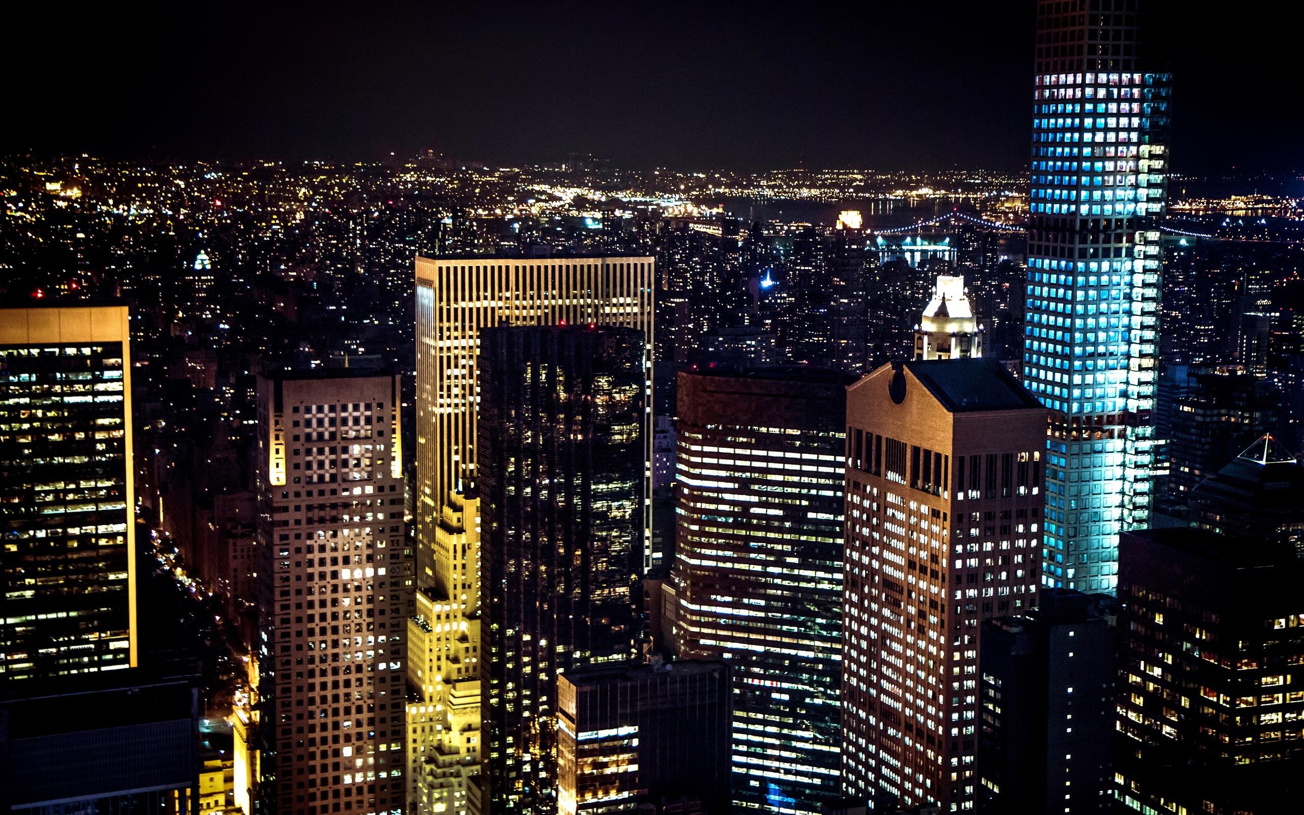 Empire State Building En Nueva York Ciudad Wallpapers