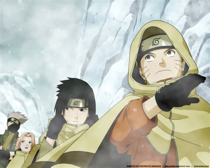 Naruto Wallpaper Album (3) #29