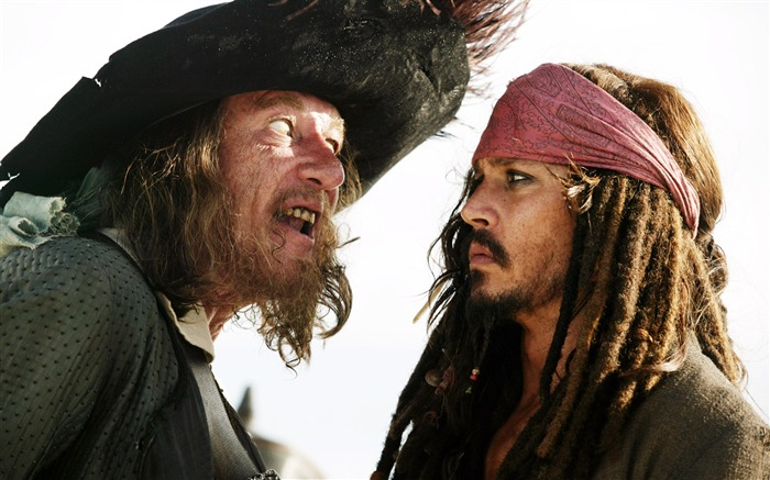 Pirates of the Caribbean 3 HD Wallpapers #24