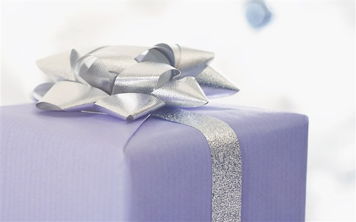 Gift decoration wallpaper (5) #20