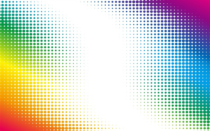 Colorful vector background wallpaper (1) #6