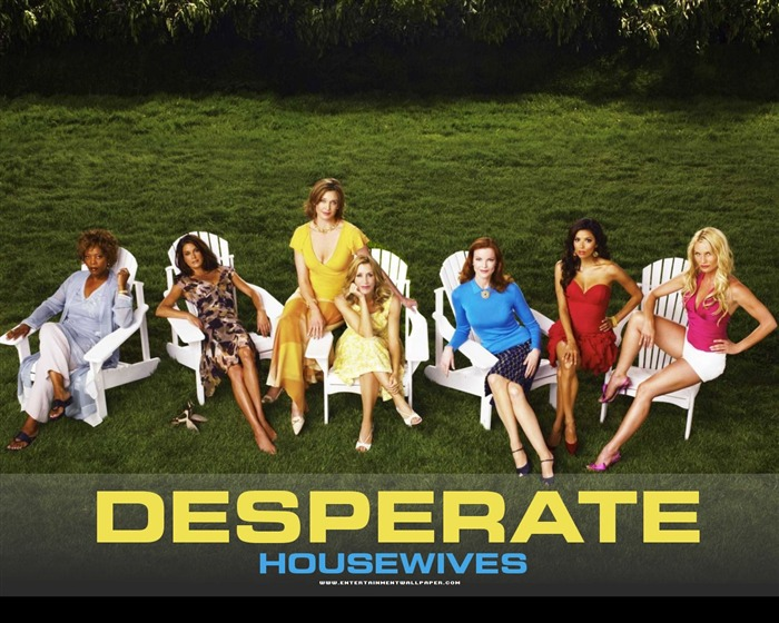 Desperate Housewives 绝望的主妇37
