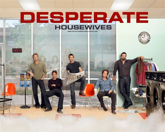 Desperate Housewives 绝望的主妇38