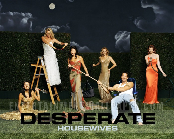 Desperate Housewives 绝望的主妇50