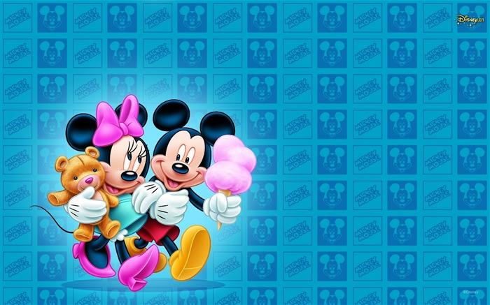Fondo de pantalla de dibujos animados de Disney Mickey (1) #18 ...