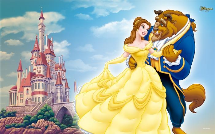 Imagenes para fondo de pantalla de princesas Disney - Imagui