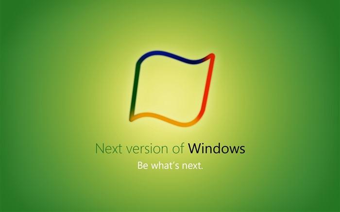 Windows 8 主题壁纸 二图片