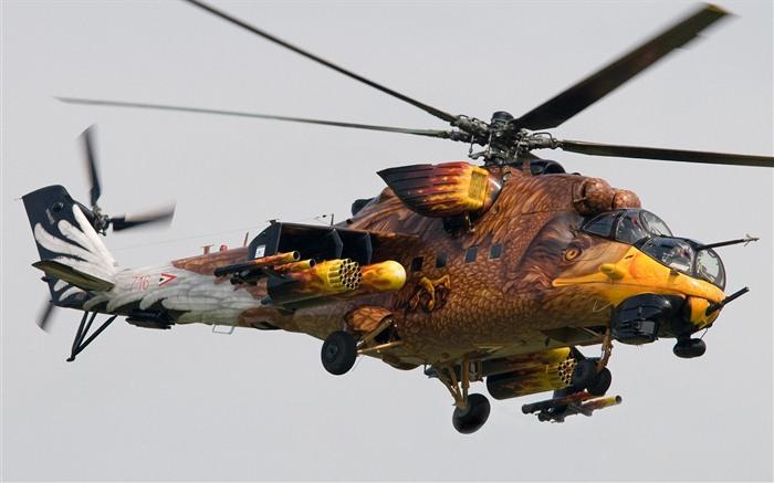 Militares Helicópteros HD Fondos De Pantalla #6