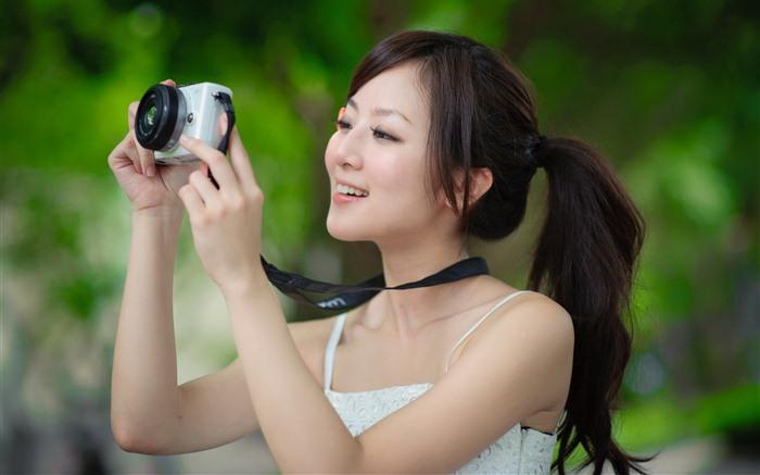 taiwan beaufiful girl mikako - photo #23