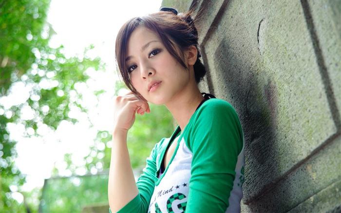 taiwan beaufiful girl mikako - photo #12