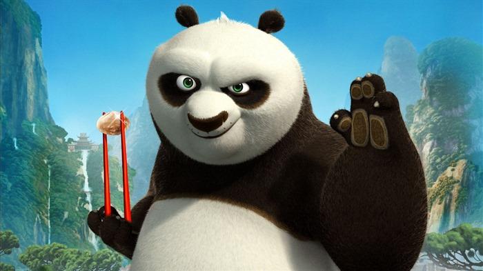 Kung fu panda 3 films hd fonds d 39 cran 3 fond d 39 cran - Kung fu panda 3 telecharger ...