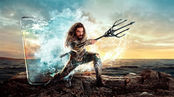 Aquaman, Marvel HD tapety #6