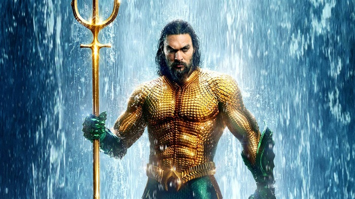 Aquaman, Marvel HD tapety #12