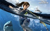 Лара Крофт Tomb Raider Underworld 8