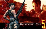 Resident Evil 5 Álbum Wallpaper