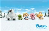 Pororo Cartoon Wallpapers #2
