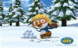 Pororo Cartoon Wallpapers #3