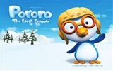 Pororo Cartoon Wallpapers #4