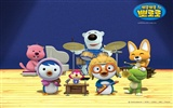 Pororo Cartoon Wallpapers #5
