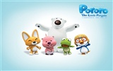 Pororo Cartoon Wallpapers #9