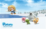 Pororo Cartoon Wallpapers #10