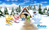 Pororo Cartoon Wallpapers #11