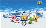 Pororo Cartoon Wallpapers #12