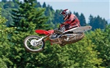 Off-road Motorcycle HD Wallpaper (2) #22