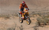 Off-road Motorcycle HD Wallpaper (2) #25