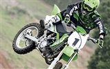 Off-road Motorcycle HD Wallpaper (2) #26