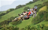 Off-road Motorcycle HD Wallpaper (2) #29