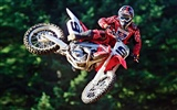 Off-road Motorcycle HD Wallpaper (2) #31