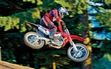 Off-road Motorcycle HD Wallpaper (2) #34