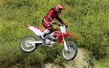 Off-road Motorcycle HD Wallpaper (2) #38
