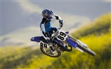Off-road Motorcycle HD Wallpaper (2) #39