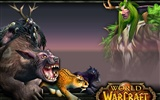 World of Warcraft: Fond d'écran officiel de Burning Crusade (1) #13