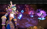 World of Warcraft: Fond d'écran officiel de Burning Crusade (1) #16