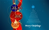 Exquisite Christmas Theme HD Wallpapers #25