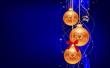Exquisite Christmas Theme HD Wallpapers #26