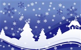 Exquisite Christmas Theme HD Wallpapers #33