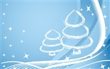 Exquisite Christmas Theme HD Wallpapers #34
