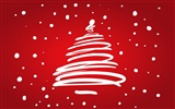 Exquisite Christmas Theme HD Wallpapers #35