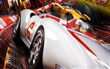 Speed Racer Album Wallpaper