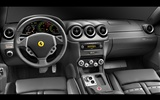 White Skull Ferrari F430 Wallpapers #2