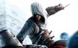 Assassin's Creed fond d'écran de jeux HD