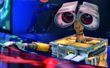 WALL E Robot Story wallpaper