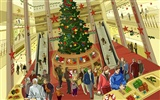 Christmas Theme HD Bilder (2) #36